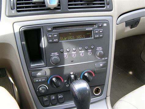 radio replacement volvo forums