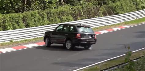 Mobil Aki Range Rover 1 205 gy j 225 r aki elhiszi hogy a range rover sport nev 233 ben a