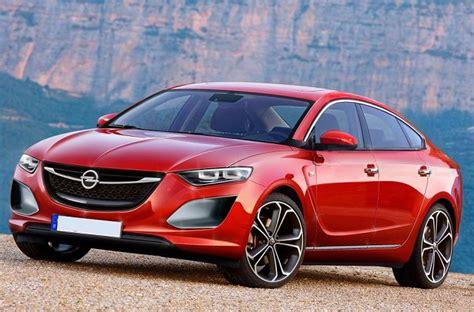 Opel Insignia Price by Opel Insignia Price News Auto Suv