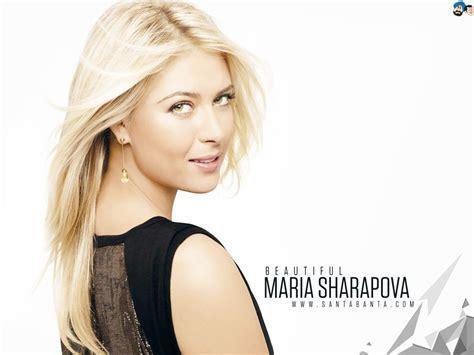Beautiful Maria Sharapova Wallpaper ? WeNeedFun