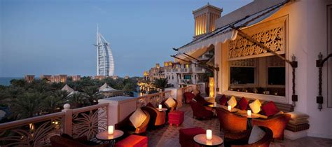 Most Luxurious Home Interiors by Koubba Bar Luxury Bars In Dubai Madinat Jumeirah