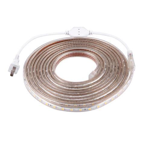 300 Leds Smd 5050 Casing Ip65 Waterproof Led Light Strip Led Light Casing