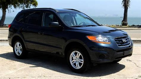 2009 Hyundai Santa Fe Owners Manual Pdf Service Manual
