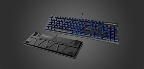 Steelseries Apex M500 Cherrymx Blue Switch New stylist mechanical keyboard apex m500 is now available techhook technology techhook