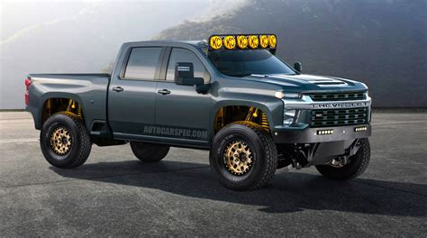 2020 Gmc 2500 Lifted by 2020 Chevy Silverado 2500hd Render With Road Mods