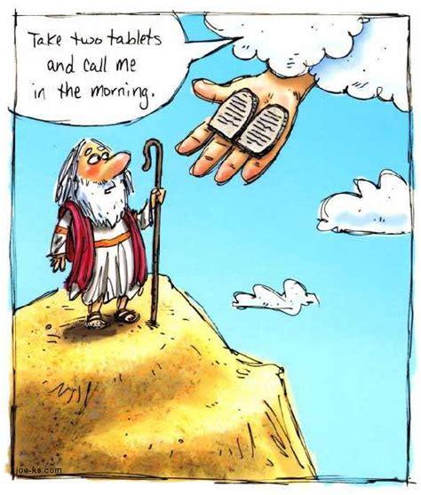 humorous church stories
