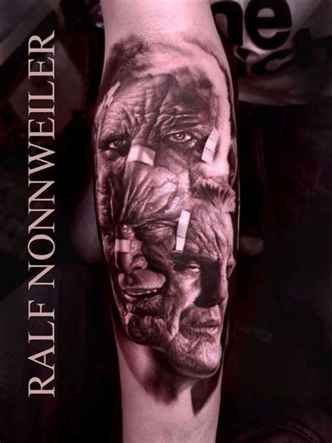 is tattoos a sin paradise gathering ralf nonnweiler tattoos page 1