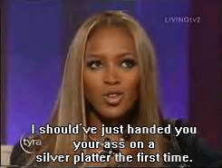 Tyra Banks Meme - tyra banks photosets naomi cbell ih8disney