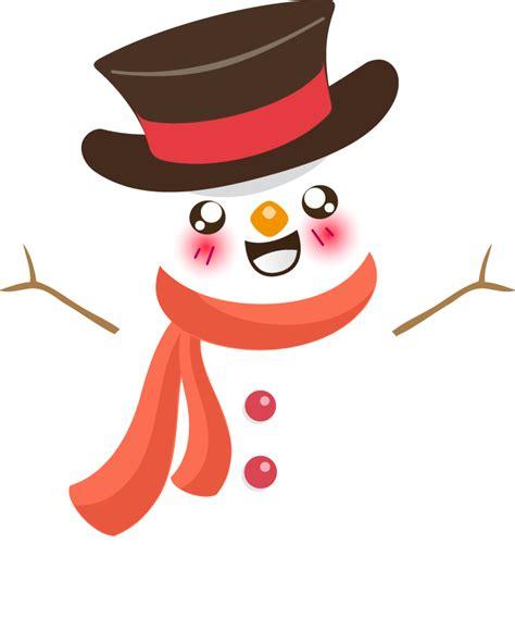 cute snowman clip art free to use public domain snowman clip art