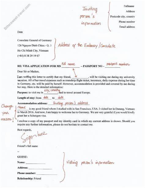 Sample germany address translate invoice translate invoice to best cover letter in german sample sample german cover letter joblers schengen visa application sample invitation letter spiritdancerdesigns Images