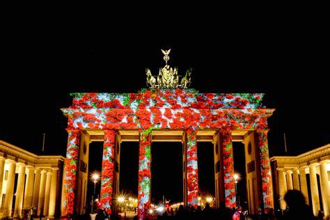 festival of lights 2017 berlin 2018 die top events des jahres urlaubsguru