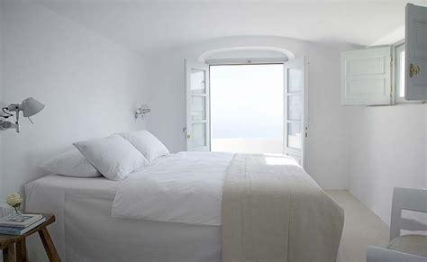 santorini bedroom imerovigli villa in imerovigli santorini greece villa