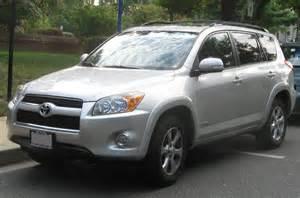 2009 Toyota Rav4 Limited File 2009 Toyota Rav4 Limited 09 24 2009 Jpg