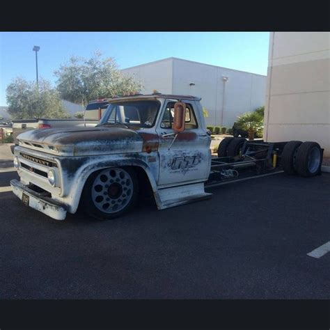 is a gmc a chevy 1000 images about chucks custom dually board on