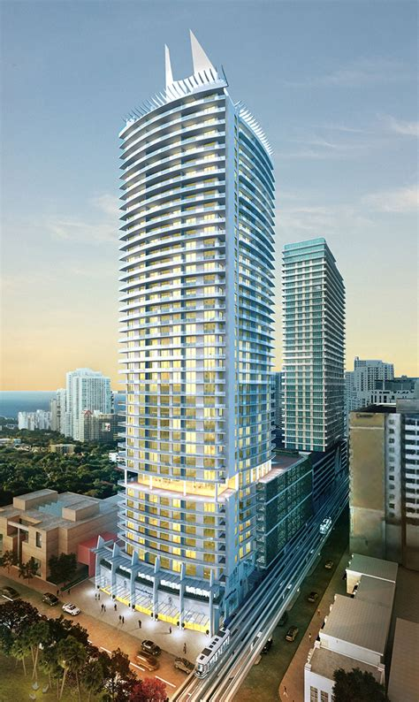 Appartments In Miami by Luxury Apartments In Miami Miami Design District
