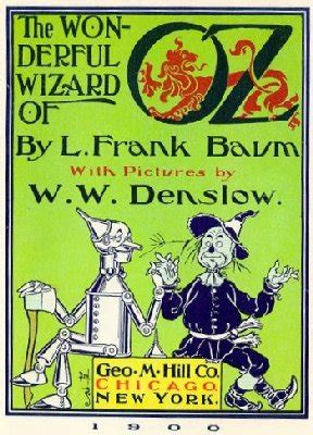 the wonderful wizard of oz books a picture for the book the wonderful wizard of oz