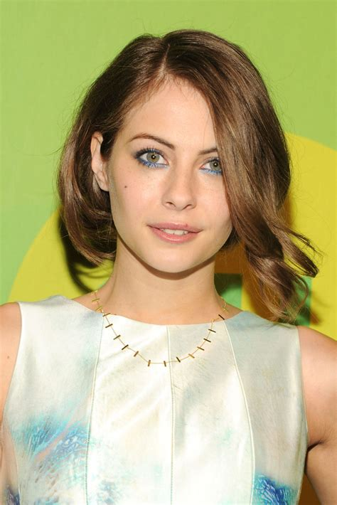willa holland hair cut willa holland photos photos celebs arrive at the cw