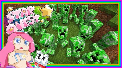 amy lee33 star quest ep 6 starquest ep 4 crazy creeper attack amy lee33 doovi