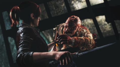 Resident Evil Revelation Ps4 resident evil revelations 2 review ps4