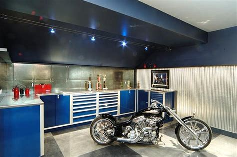 Awesome Garage Ideas by 25 Garage Design Ideas For Your Home