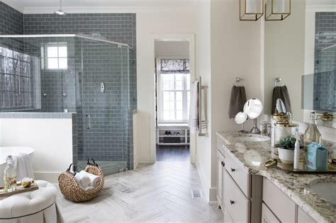 hgtv bathroom design hgtv smart home 2016 reveal in raleigh nc new homes ideas