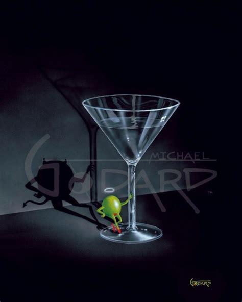 martini godard zen martini ii michael godard