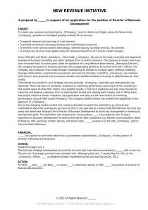 resume tips multiple positions same company example good template