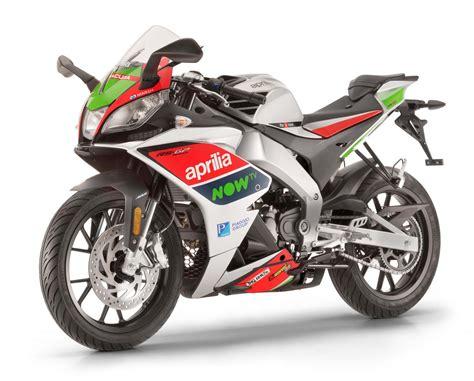 Motorrad Aprilia Rs4 125 by Aprilia 125er Neuheiten 2018