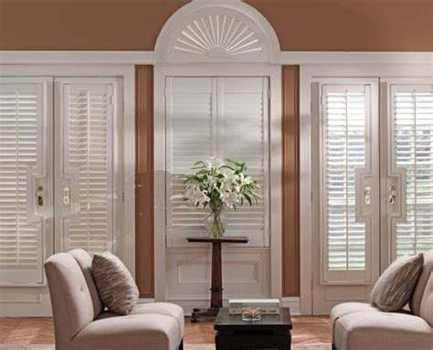 Graber Interior Shutters by Lowes Graber Custom Blinds For The Home