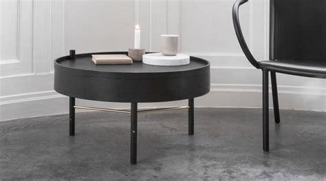 Runder Kleiner Tisch by Couchtisch Turning Table Menu I Holzdesignpur