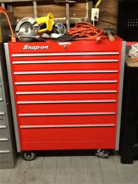 8 Drawer Snap On Tool Box by Snap On Tool Box Pictures Espotted