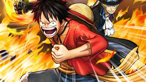 imagenes de one piece hd para pc test one piece pirate warriors 3 sur ps4 jvfrance