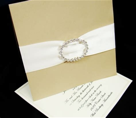 Wedding Invitations With Embelishments by Wholesale Rhinestone Invitation Buckles Embellishments