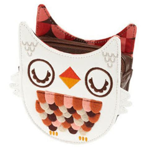 10 Owl Accessories by Arm On The Avenue October 2010