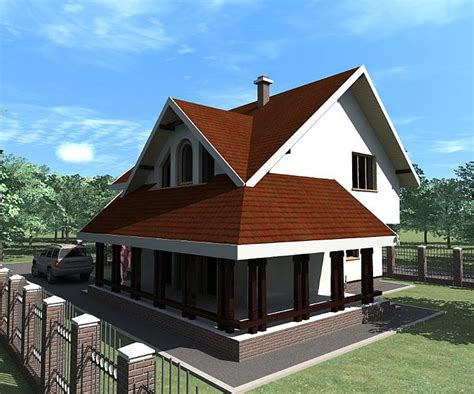 economical 3 bedroom home designs proiecte de case economice cu 3 dormitoare case practice