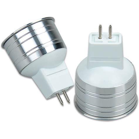 C Mos Spotlight Led 35 W White led spot light bulb 6w mr11 cob 35mm diameter 12v 220v gu10 mr16 bright mini cob dimmable led