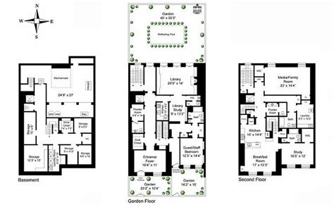 kennedy compound floor plan homes september 2013