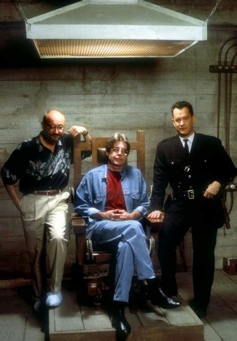 The Green Mile Electric Chair by The Green Mile The