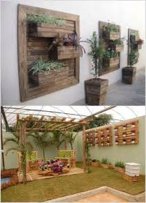Spectacular outdoor wall decor ideas that you ll love
