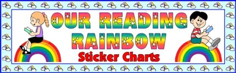 printable reading banner free teaching resources to download to help busy teachers