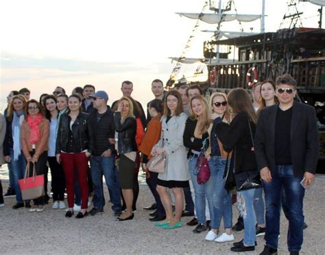 Mba Annual 2017 by Executive Mba Annual Study Week 2017 In Thessaloniki