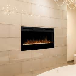 dimplex wickson 34 in linear electric fireplace blf34