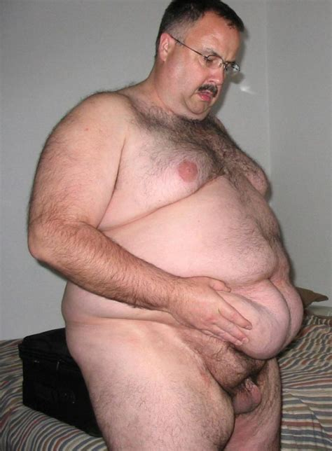 Older Fat Grandpa Nude Datawav