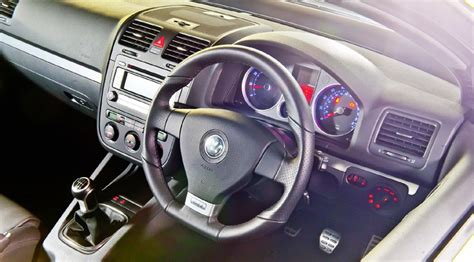 2007 vw gti bells whistles eurotuner magazine view all page mk5 golf gti interior parts www indiepedia org