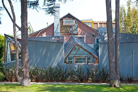 frank gehry house frank gehry buildings and architecture photos architectural digest