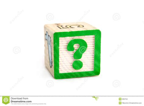 harmann studios ask a photography question in green bay question mark on wooden block stock images image 866764
