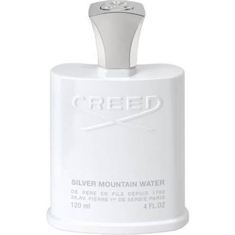 Parfum Ori Creed Silver Mountain 120ml 1 silver mountain water 120ml edp perfume by creed ebay