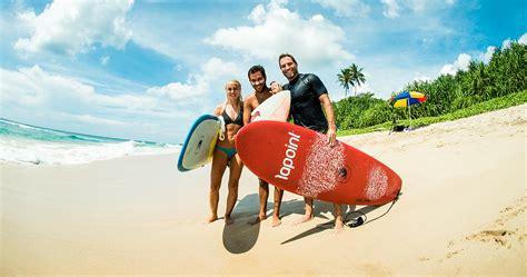 sri lanka surf camp mad monkey backpackers