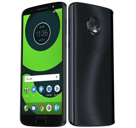 Motorola Moto G6 Back Casing Design 077 new leak shows the moto g6 g6 plus and g6 play in all their android central