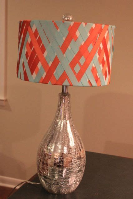 How To Decorate A Lshade With Ribbon by Ribbon L Shade Diy Projects